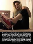 Roommates Feet