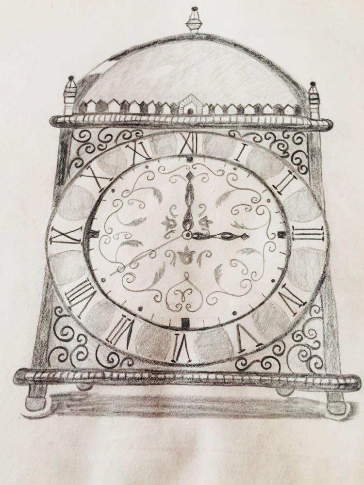 Sketch 4 by KiranSKhani