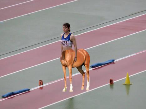 Transfolympics: Long Jump
