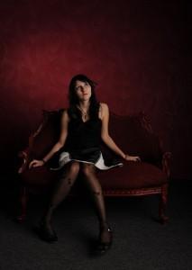 CristinaRareDamphire's Profile Picture