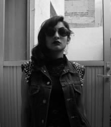 Bad Things by FanySinChian
