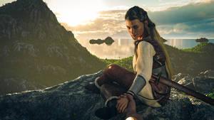 Viking Romance 4K