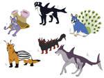 Adopt pets2 - point auction Cl