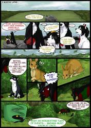 Waruto - Fallen page 8