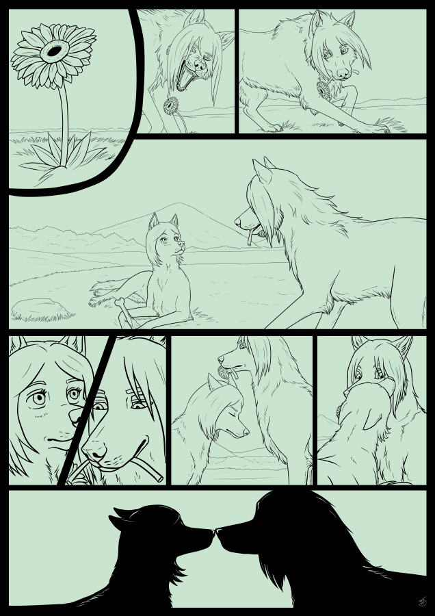 CM - My Mate - pg1 by Do-El
