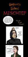 Hogwarts School Mischief