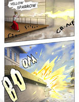 BLEACH Ch3 pg53 by CheshFire
