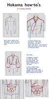 Hokama tutorial part1