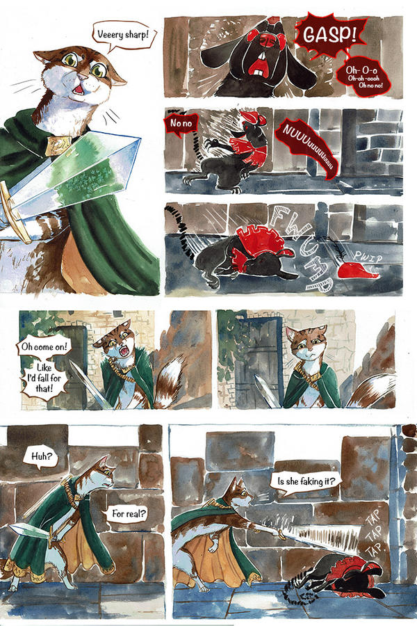 Enchanted Tails Ch3 pg 09