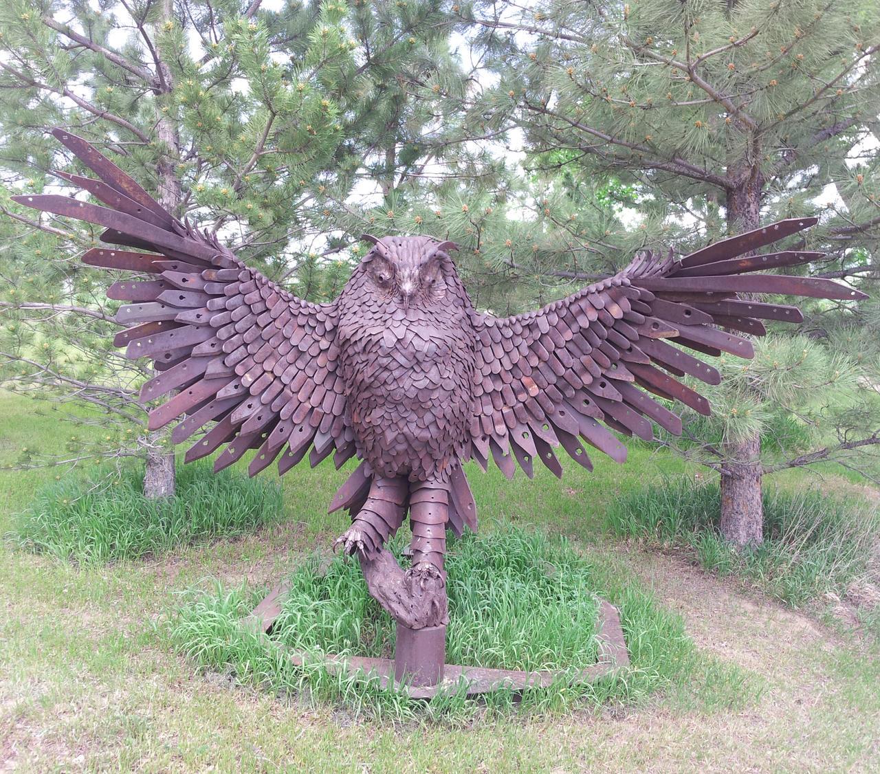 Owl Ironworks
