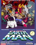 Earth Man Box art