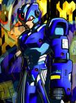 Commander X