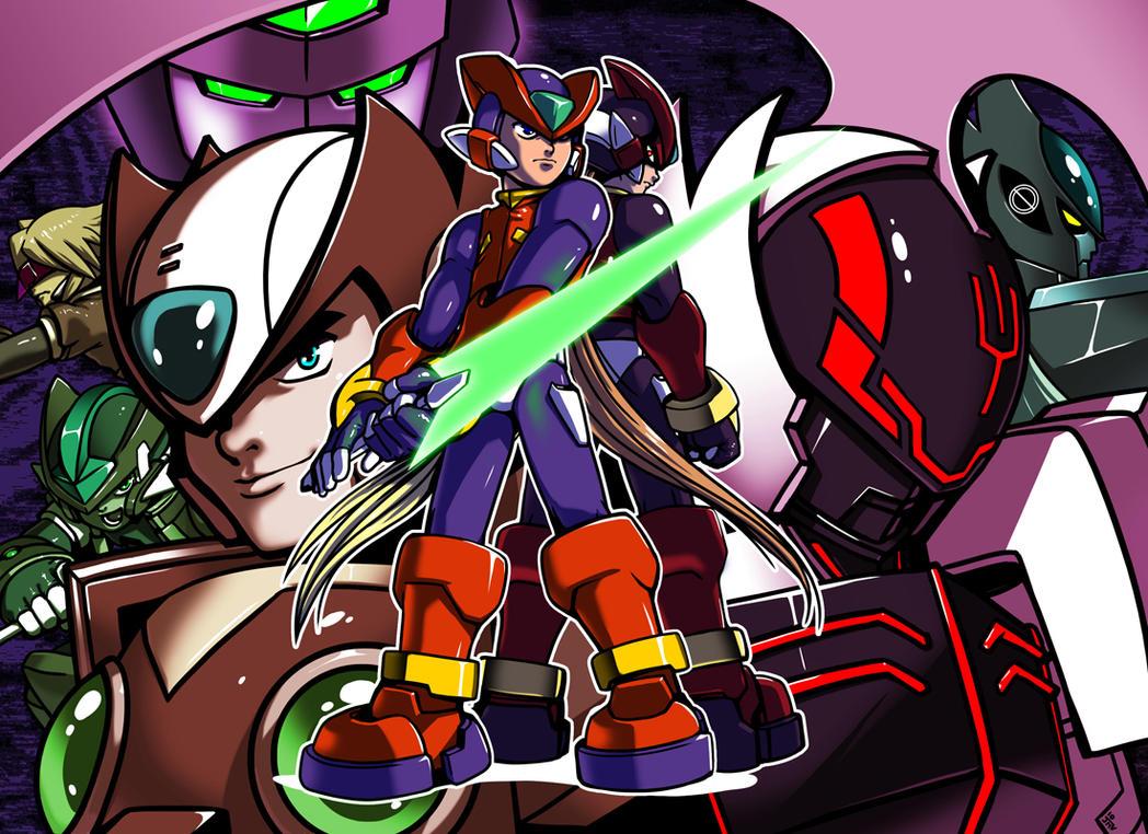 Legacy of Zero by Kaigetsudo