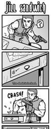 RE: Jill Sandwich 44 by Kaigetsudo