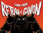 GAME OVER RETURN OF GANON