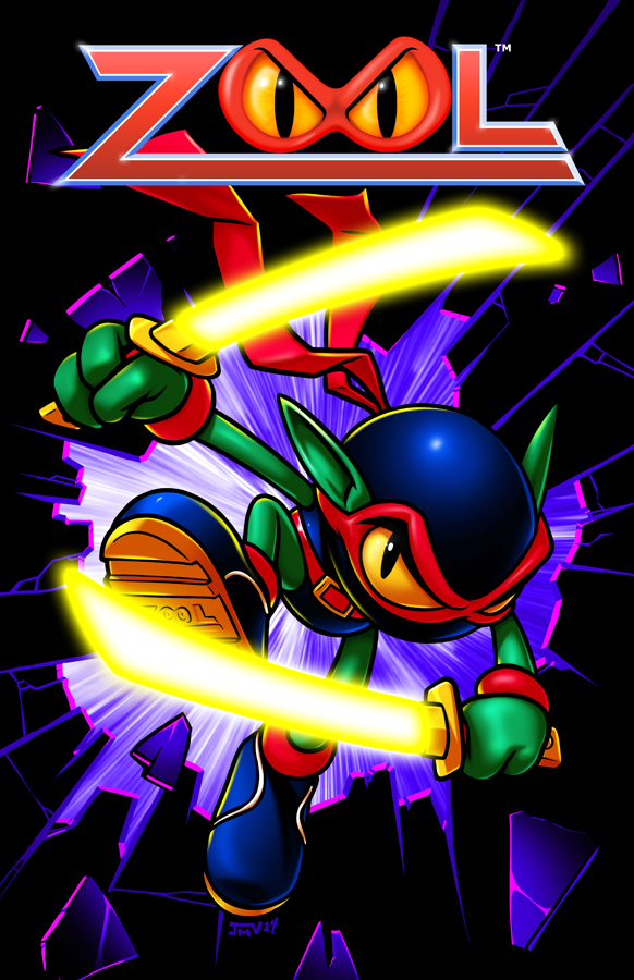 Zool by Kaigetsudo