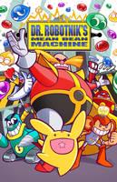Dr. Robotnik's Mean Bean Machine by Kaigetsudo