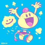 Super Mario RPG - Mallow