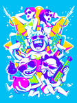 Oney Plays - Summer Games