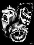Boney Plays - More Ghosts