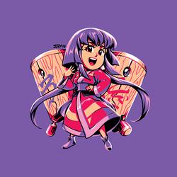 Tenchi Muyo! - Ayeka by Kaigetsudo