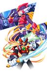 Rock Man - Zero