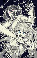 River City Girls - Punishment