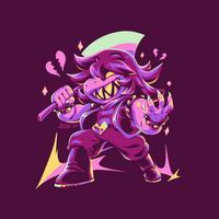 Deltarune - Susie