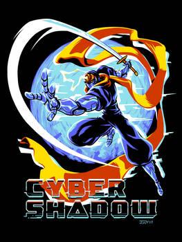 Cyber Shadow - Dash N' Slash