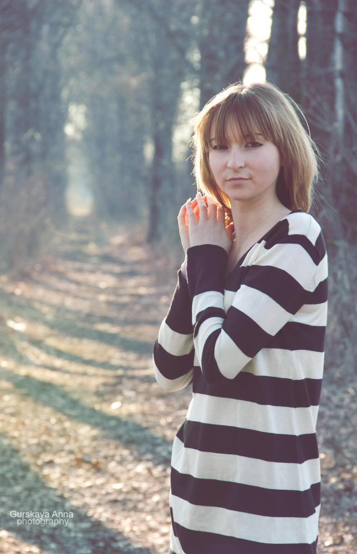 striped by Anna1Anna