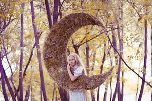 moon by Anna1Anna