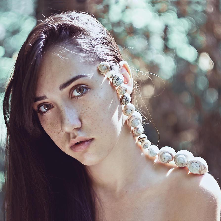 shell by Anna1Anna