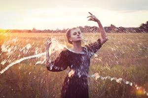 spray by Anna1Anna