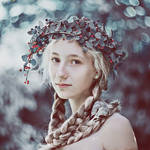 Anastasia by Anna1Anna