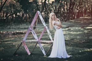 the white queen by Anna1Anna