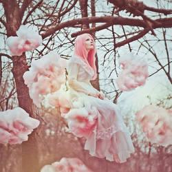 pink dreams by Anna1Anna