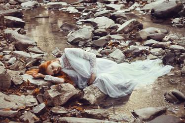 melancholy by Anna1Anna