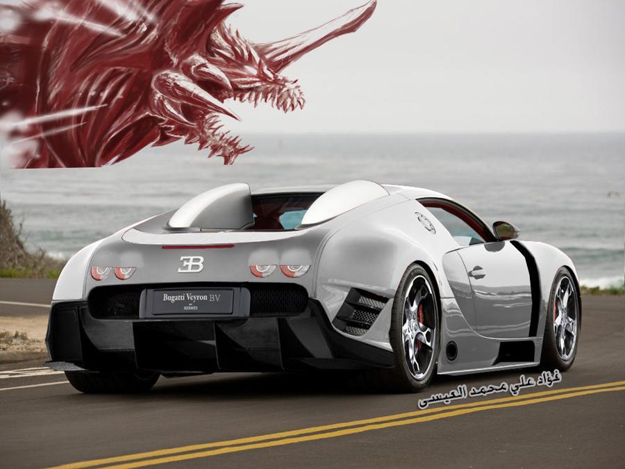 bugatti veyron 2008 by moster speed on deviantart. Black Bedroom Furniture Sets. Home Design Ideas