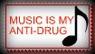 My Anti-Drug by ArrogantReality