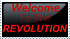 .Welcome to the Revolution. by TheseKrimzonFlames