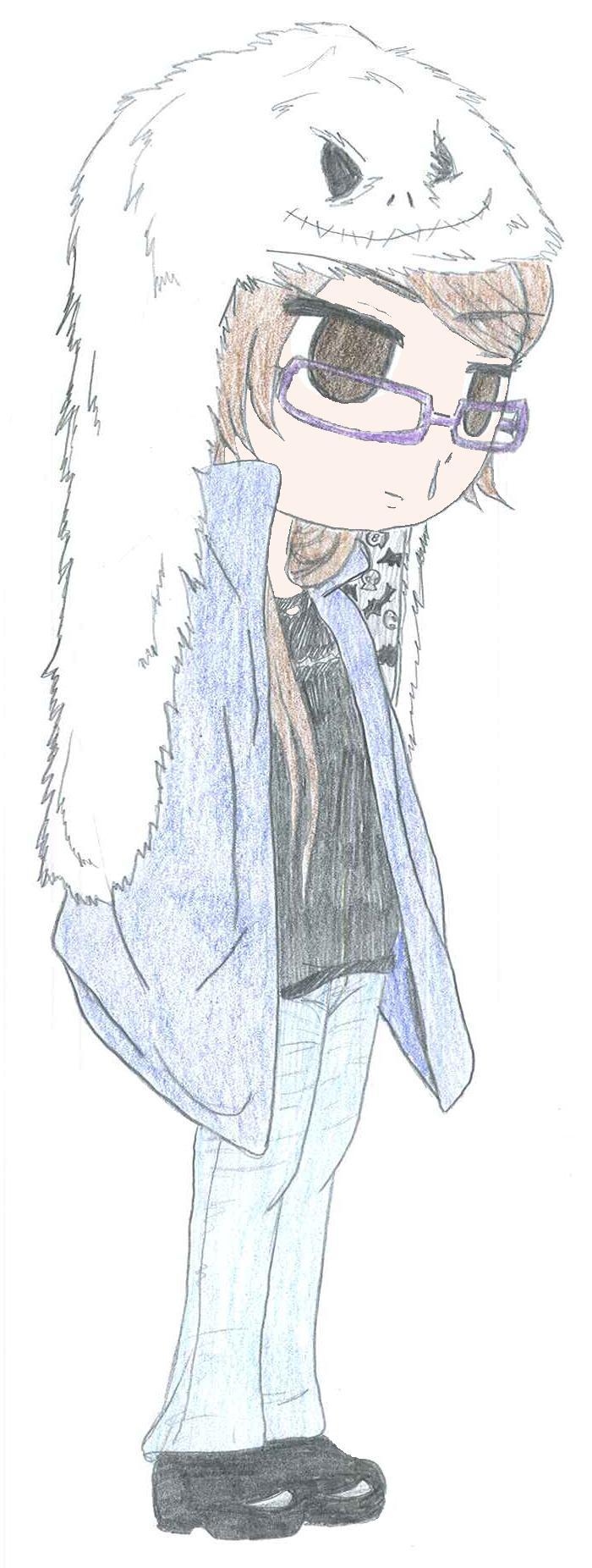iliowahine's Profile Picture