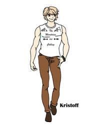 Kristoffs