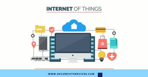 Empower Emerging IoT Business with Consistent IoT