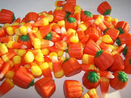 Halloween Candy 4 by seiyastock
