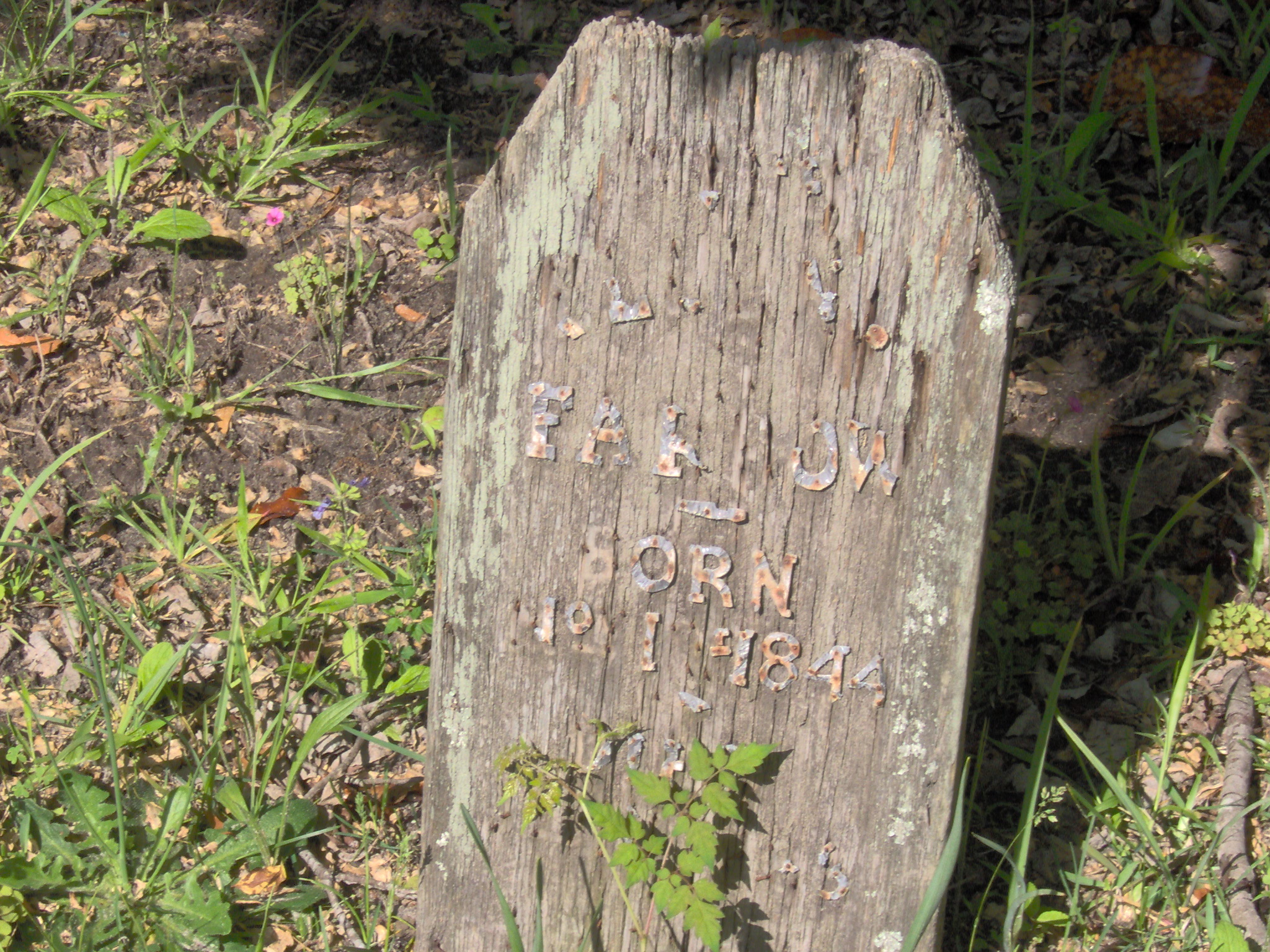 Grave Stone 6 by seiyastock