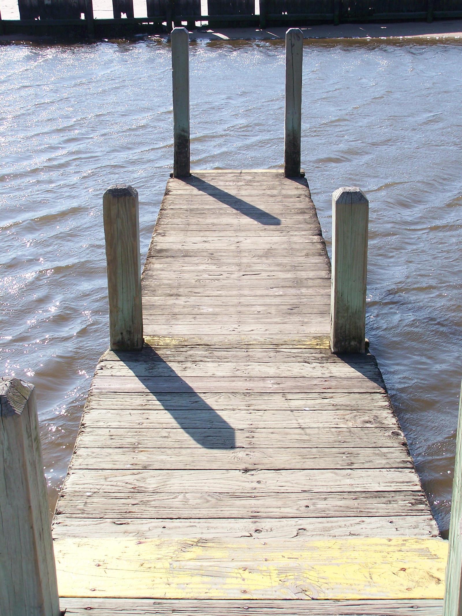 Dock 3 by seiyastock
