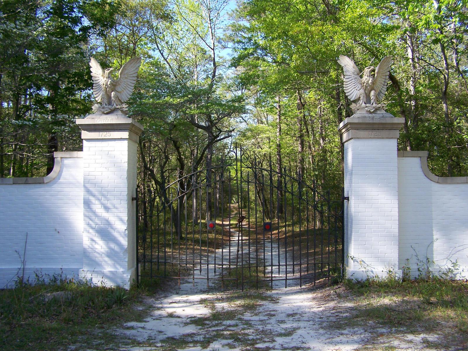 Orton Gates 2 by seiyastock