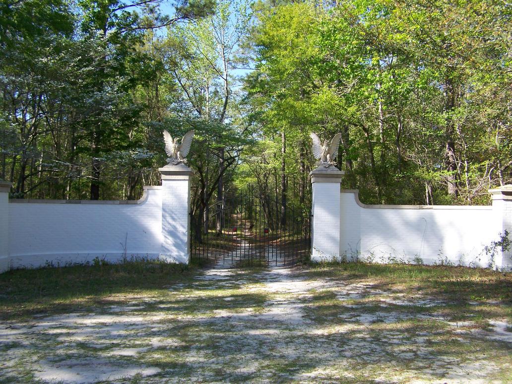 Orton Gates 3 by seiyastock