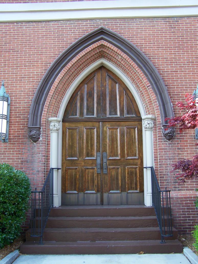 Church Doors by seiyastock ... & Church Doors by seiyastock on DeviantArt
