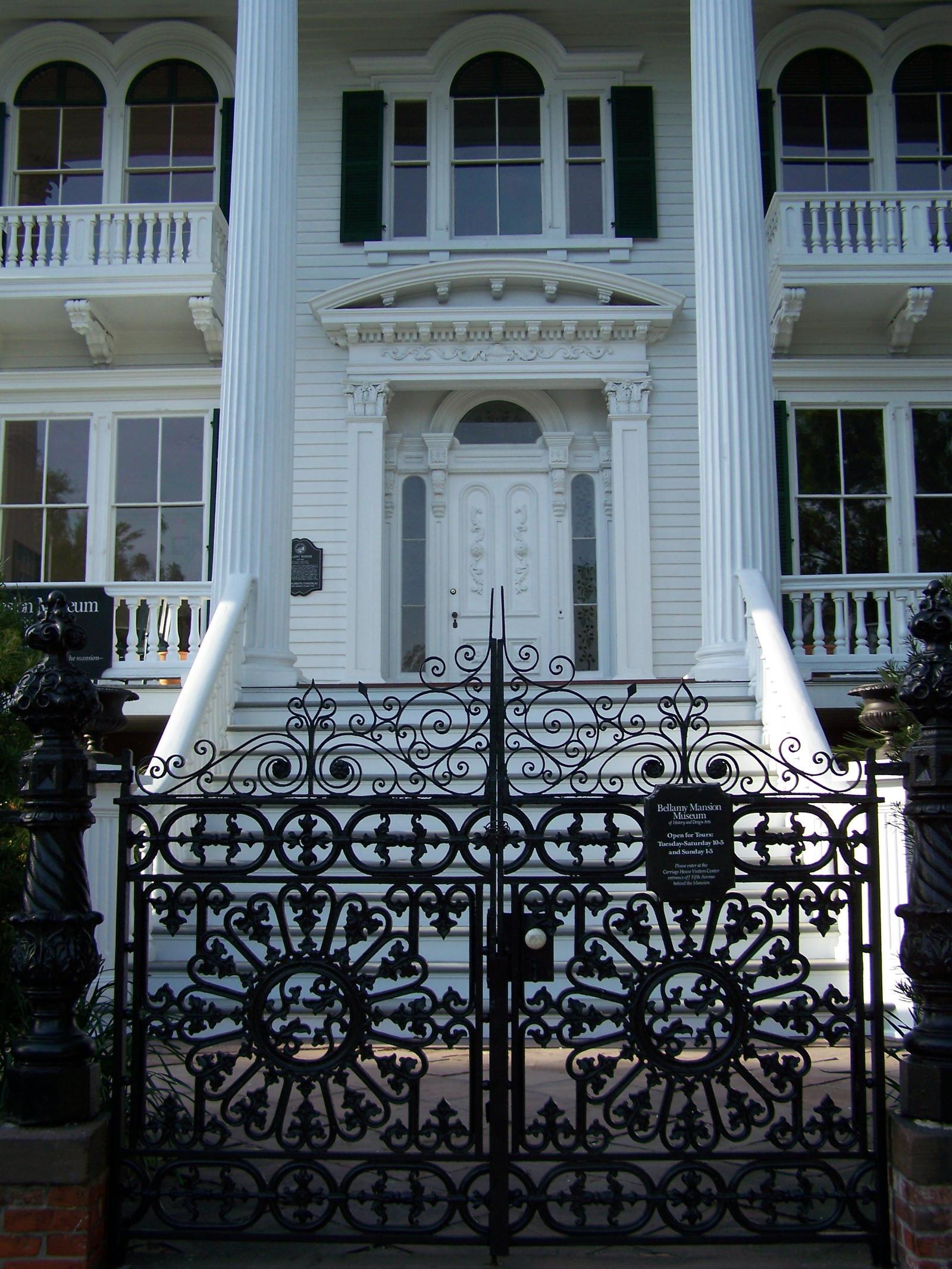 Ornate Doorway 2 by seiyastock